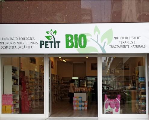 Petit-Bio
